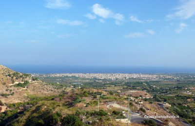 Avola, città sul mare in Sicilia