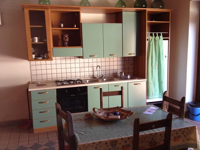 Cucina casa avola - Cucina casa mare ...