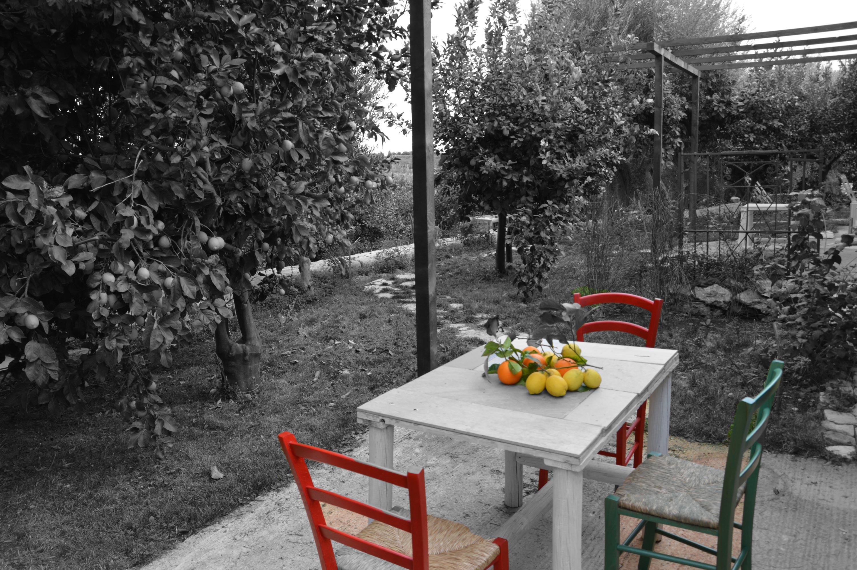 Masseria Bio, appartamenti ad Avola in Sicilia, vicino a Siracusa e Noto.